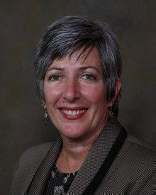 Nancy Roberson