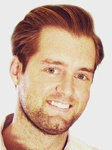 Nick Irwin