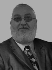 Paul Bedford
