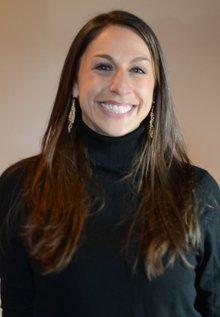 Rachel Carow