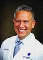 Reza Michael Mozayeni, MD