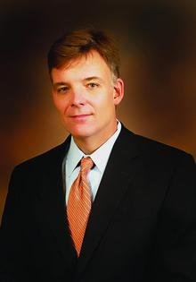 Robert Blair, Jr.