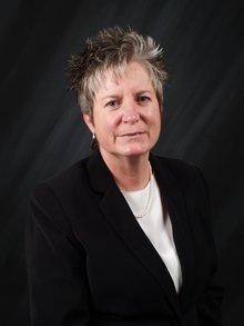 Ruth Barlow, RN, COHN-S