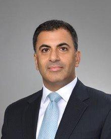 Saeed Moghadam