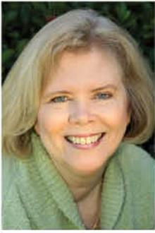 Shirley Wheeler