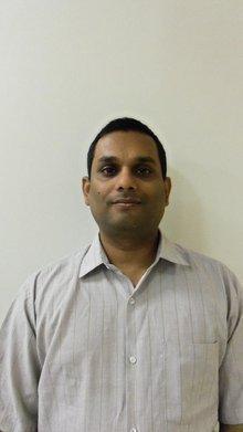 Sriram Krishnamachari