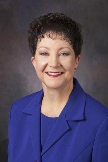 Susan Benton Wilson