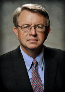 photo of Terry Bagley