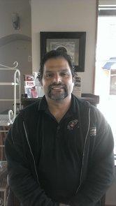 Todd Martinez