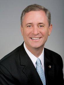 Tony Jarrett