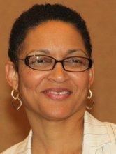 Yvonne Copeland