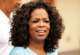 Oprah Winfrey is Harvard's 2013 graduation speaker, the university announced Monday. Commencement exercises are set for May 30.