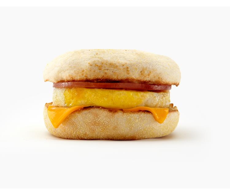 Customers in select McDonald's restaurants can now order an Egg McMuffin after midnight.