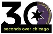 """30 Seconds Over Chicago"" is the advertising contest Rich Seng has launched."