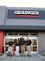 Grainger plans to add 300 jobs as it expands downtown