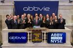 AbbVie stock rises on first day as stand-alone company