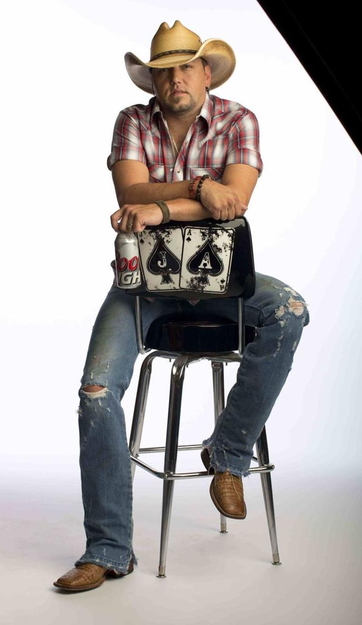 Country music star Jason Aldean has inked a partnership deal with Coors