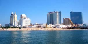 Hurricane Sandy notwithstanding, Orbitz.com believes tourists could be keen on visiting Atlantic City in 2013.