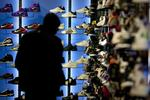Illinois lawmaker pushing 25-cent tax on athletic shoes