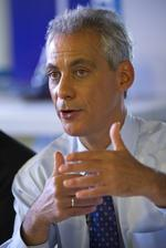 Emanuel to Holder: Settle your U.S. Airways-AA merger lawsuit