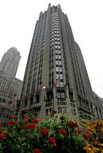 Tribune Co. to focus on broadcast media, likely to sell newspapers