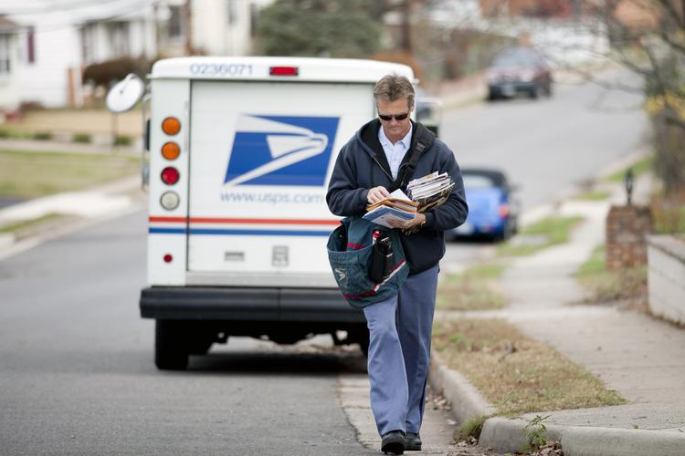 The USPS has been in dire financial straits, so it likely has to make drastic changes to stay afloat.