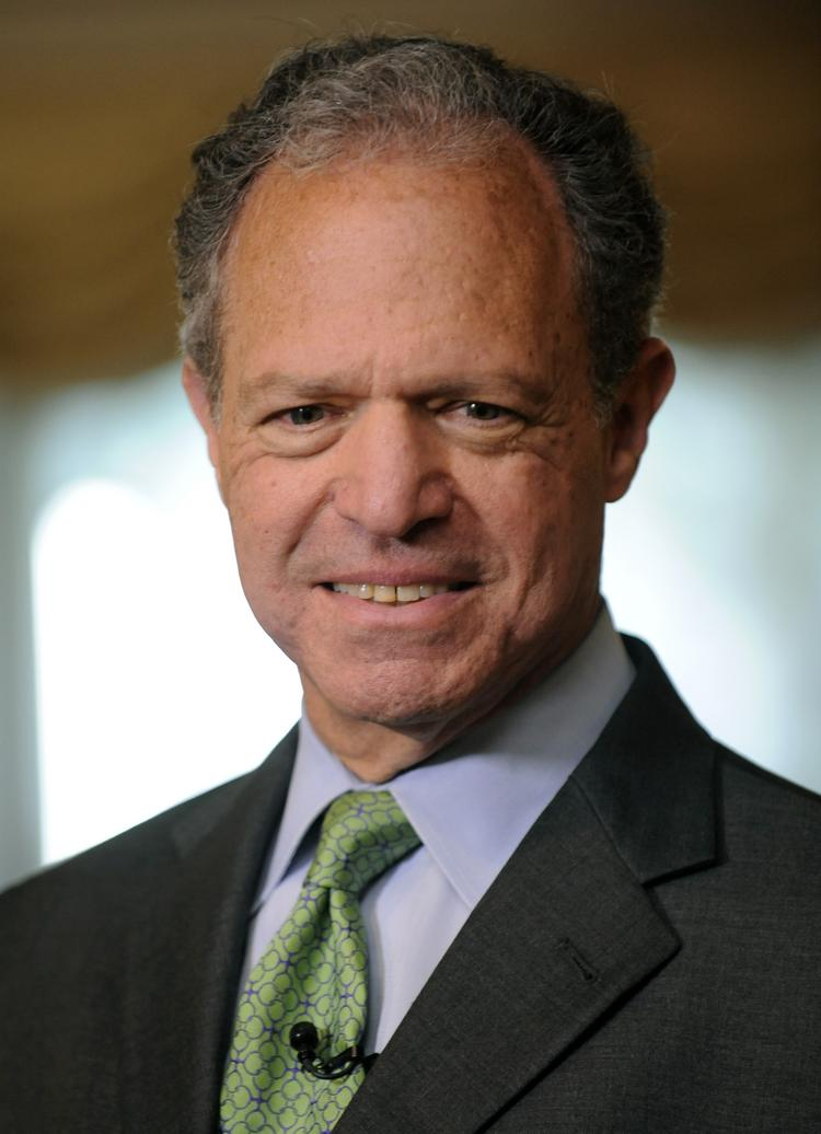 CBOE's William Brodsky is set to step down as CEO in May.