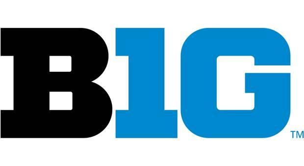 The Big Ten conference is comprised of 12 institutions of higher learning.