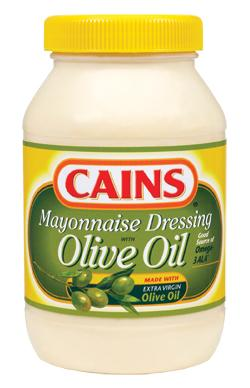 Cains Foods L.P., which made its first bottle of mayonnaise in 1924, is being bought by TreeHouse Foods.