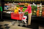 Sunset Foods orders carts for special needs children