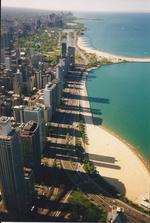 Chicago teaches Toronto about waterfront success