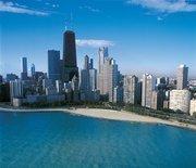 No. 3: Chicago