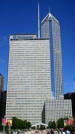 New York investors to take stake in Prudential Plaza