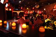The Comedy Club in Chicago can seat 160 patrons.