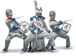 Coors Light debuts its Super Cold Drumline
