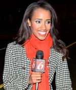 <strong>Courtney</strong> <strong>Hall</strong> heads to CLTV as morning anchor