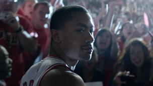 "In a new commercial called ""Wake Up,"" Adidas is creating drama around the expected return of Chicago Bulls superstar Derrick Rose."