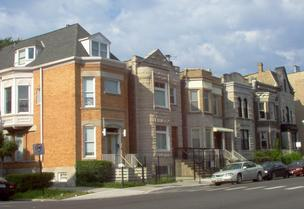 Sales of homes in the foreclosure process are up in the Chicago area, which may bode well for home sales in general.