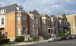 Owning a home is cheaper than renting in Chicago, for now.