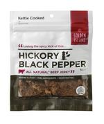 Hillshire Brands gets meaty deal with Golden Island jerky