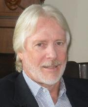 Ian Miller has been in the advertising and branding business for more than 40 years.