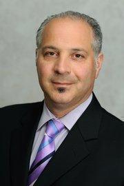Joseph Magnacca is the new CEO at RadioShack.