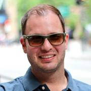 Chicago-based Justin Jarvinen is founder and CEO of Bckstgr.com