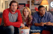 """KFC's new """"couchgating"""" marketing campaign from DraftFCB/Chicago includes a number of social media components."""