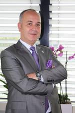 Turkish Airlines taps <strong>Levent</strong> <strong>Selvili</strong> as Chicago general manager