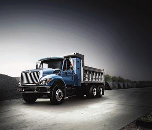 Navistar International Corp. is closing a Texas truck plant, which will result in 900 lost jobs. The closure may bring some jobs, at least temporarily, to the Navistar plant in Springfield.