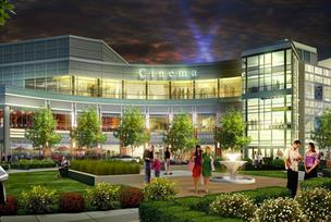 ArcLight Cinemas plans to open a 14-screen movie theater in the New City development in Lincoln Park.