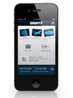 That was fast!  Revamped Orbitz.com iPhone app makes it into Hall of Fame