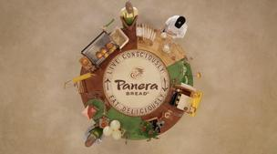 Panera Bread has reached a deal to open a new shop at Rosslyn Metro Center.