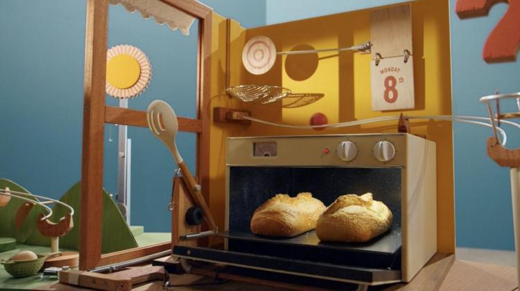 "On Feb. 18, Panera Bread will launch a new ad campaign with the tagline ""Live Consciously. Eat Deliciously."""